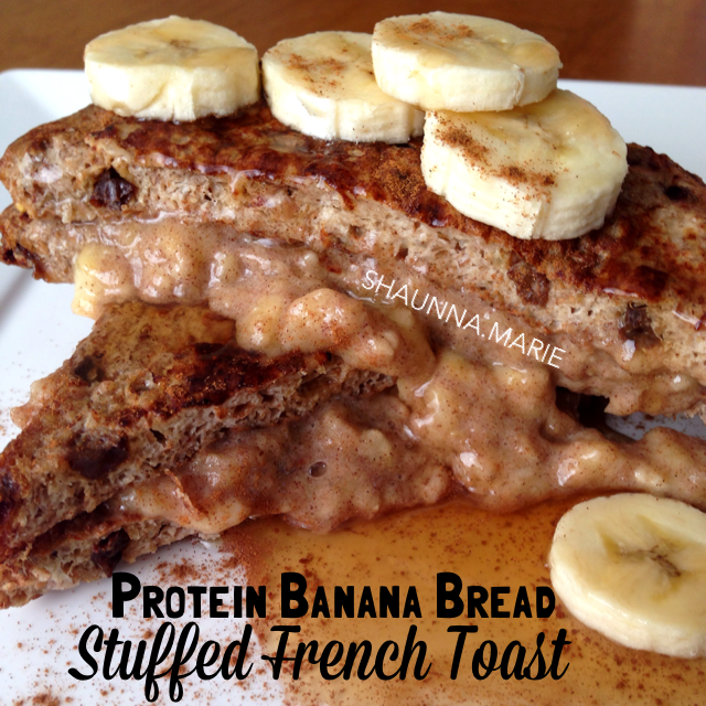 French Toast Protein Shake Recipes — Dishmaps